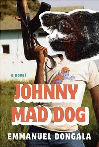 JEROME BURNETT MAD DOG