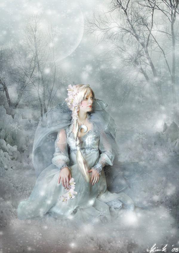 snow hellip god will be - photo #5